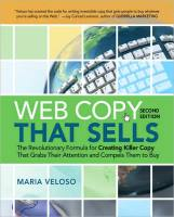 Web Copy That Sells book summary