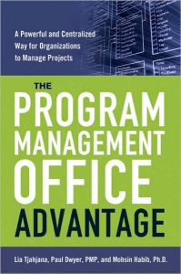 The Program Management Office Advantage book summary