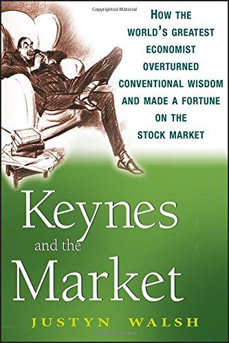 Image of: Keynes and the Market
