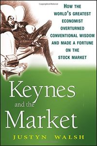Keynes and the Market book summary