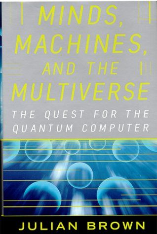 Image of: Minds, Machines, and the Multiverse