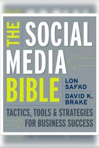 The Social Media Bible book summary