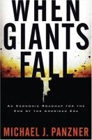 When Giants Fall book summary