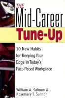 The Mid-Career Tune-up book summary