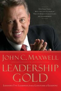 Leadership Gold book summary
