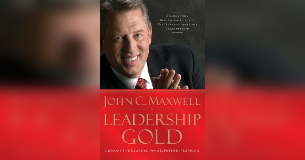 leadership gold Gaining leadership insight is a lot like mining for gold you don't set out to look for  the dirt you look for the nuggets you'll find them here.