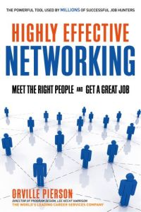 Highly Effective Networking book summary