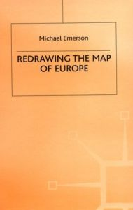 Redrawing the Map of Europe book summary
