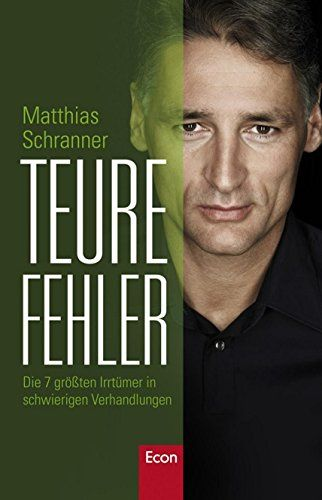 Image of: Teure Fehler