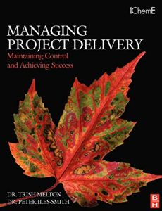 Managing Project Delivery book summary