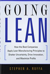 Going Lean book summary