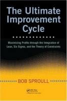 The Ultimate Improvement Cycle book summary