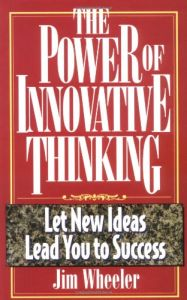 The Power of Innovative Thinking book summary