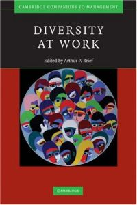 Diversity at Work book summary