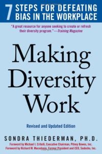 Making Diversity Work book summary