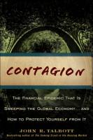 Contagion book summary