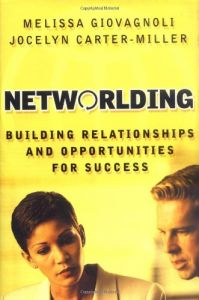 Networlding book summary
