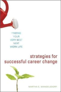 Strategies for Successful Career Change book summary