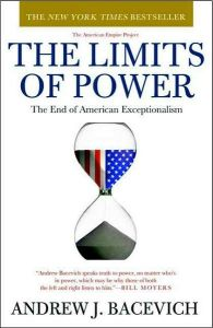 The Limits of Power book summary