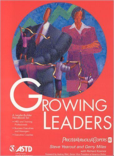 Image of: Growing Leaders