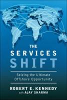 The Services Shift book summary