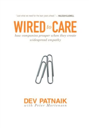 Image of: Wired to Care