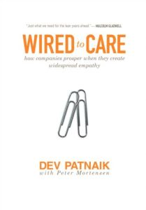 Wired to Care book summary