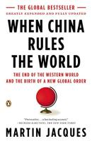 When China Rules the World book summary