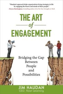 The Art of Engagement book summary