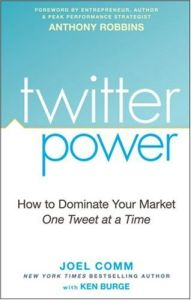 Twitter Power book summary