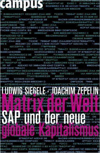 Image of: Matrix der Welt