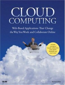 Cloud Computing book summary