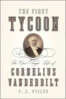 The First Tycoon book summary
