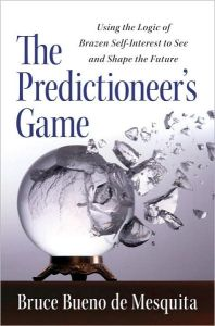 The Predictioneer's Game book summary