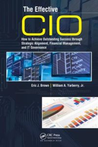 The Effective CIO book summary