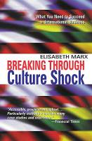 Breaking Through Culture Shock book summary
