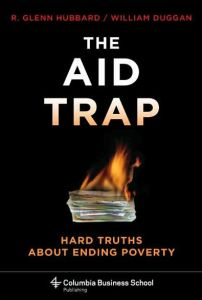 The Aid Trap book summary