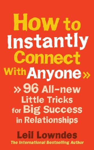 Image of: How to Instantly Connect with Anyone