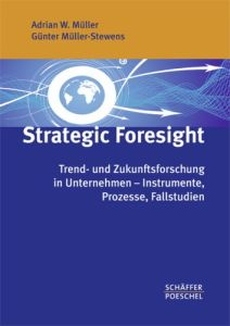 Strategic Foresight