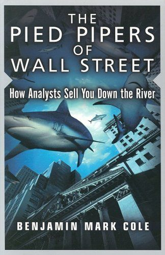 Image of: The Pied Pipers of Wall Street