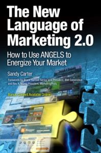 The New Language of Marketing 2.0 book summary