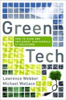 Green Tech book summary