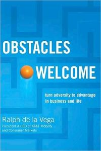 Obstacles Welcome book summary