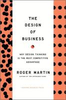 The Design of Business book summary