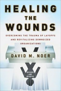 Healing the Wounds book summary