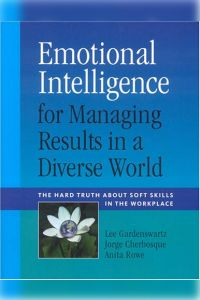 Emotional Intelligence for Managing Results in a Diverse World Free