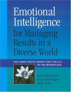 Emotional Intelligence for Managing Results in a Diverse World book summary