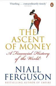 The Ascent of Money book summary