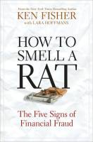 How to Smell a Rat book summary