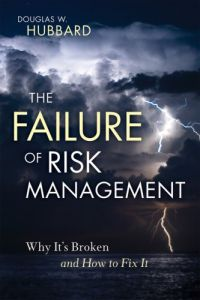 The Failure of Risk Management book summary